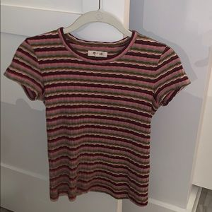 Madewell Baby T
